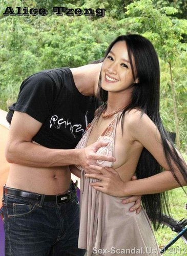 Justin Lee Leaked Sex Video With Kelly Tseng, Taiwan Cele-brity Sex Scandal