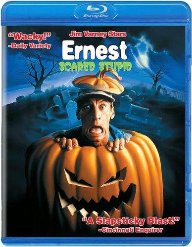 Ernest Scared Stupid (1991) BRRip 720p Dual Audio Hindi Dubbed