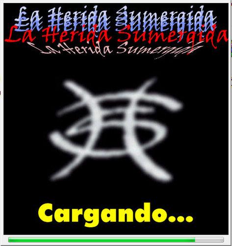 H�roes del Silencio-La Herida Sumergida [Discografia Portable +Videos y letras]
