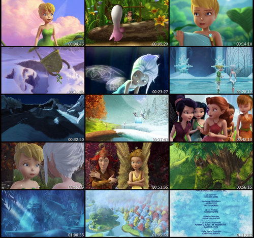 ... Bell Secret Of The Wings 2012 Bluray 720p 500mb | Apps Directories