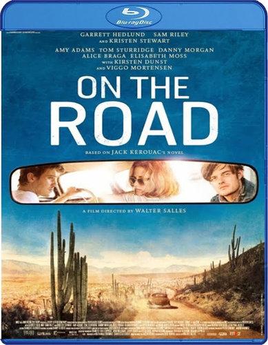 On the Road (2012) BRRip 720p 900Mb