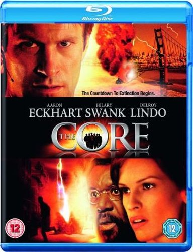The Core (2003) BRRip 720p Dual Audio Hindi Dubbed