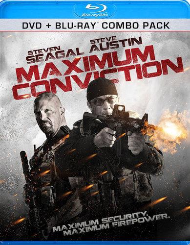 Maximum Conviction (2012) BRRip 720p 700Mb
