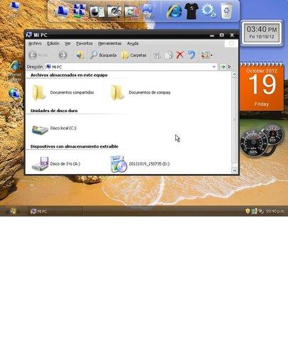 descargar windows xp professional sp3 iso 32 bits español