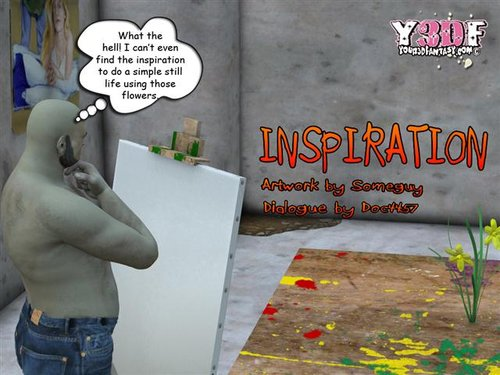 Inspiration 1-3