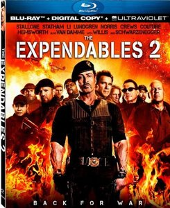 The Expendables 2 (2012) Dual Audio Hindi Dubbed