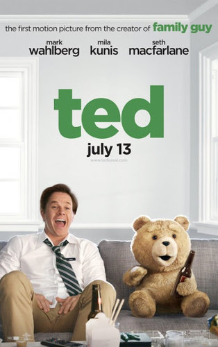 Ted (2012) Dvd R6 450Mb