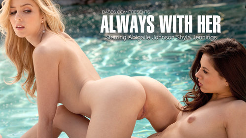 Download Babes – Abigaile Johnson & Shyla Jennings Free