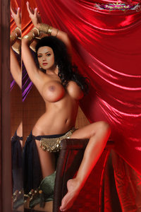 Preity Zinta Nude Showing Her Milky Boobs N Pussy Fake