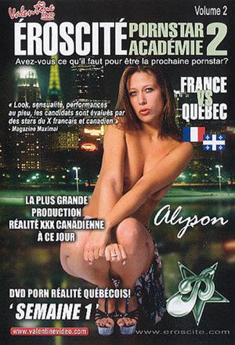 Pornstar Academie 1 Quebec
