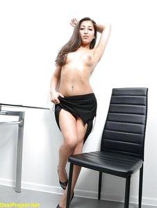 UK Indian Girl Nude