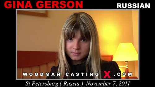 Download Woodman Casting X – Gina Gerson Free