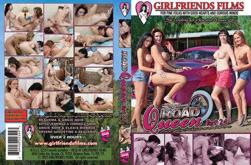 Download Road Queen #24 Free