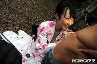 [HD 2.5G] Pacopacomama 011213 825 熟女の火遊び飛びっ子装着 ~出産を経たベテラン熟女優~ Miu