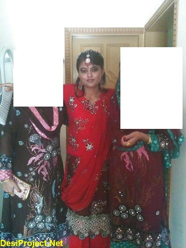 Hot Muslim Wife Nude