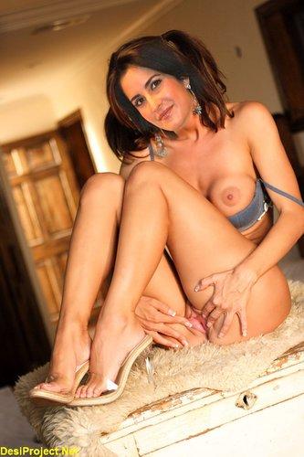 Katrina Kaif Fake Sexy Pictures 5