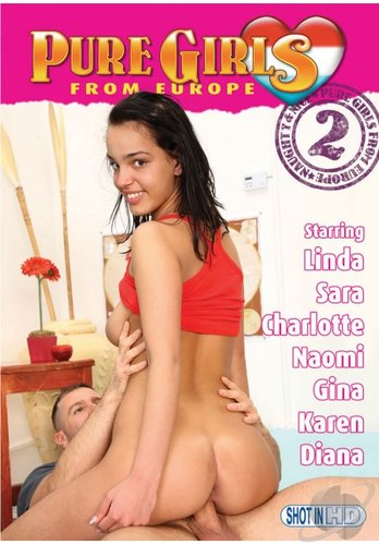Pure Girls From Europe 2 XXX DVDRip x264-UPPERCUT