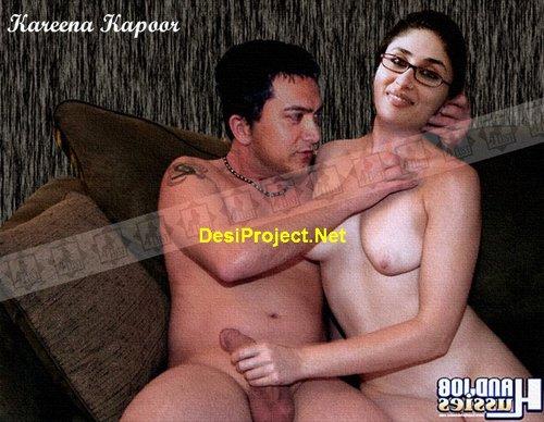 Kareena Kapoor Nude 6