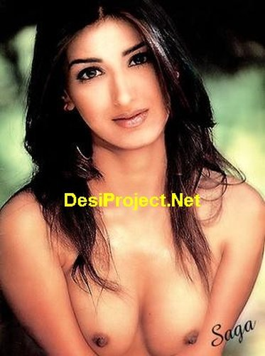 Sonali Bendre Fake Sexy Pictures