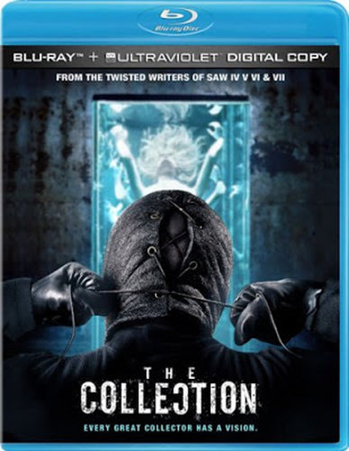 The Collection (2012) BRRip 720p 600Mb