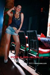 Model Popular Sesa Wijaya