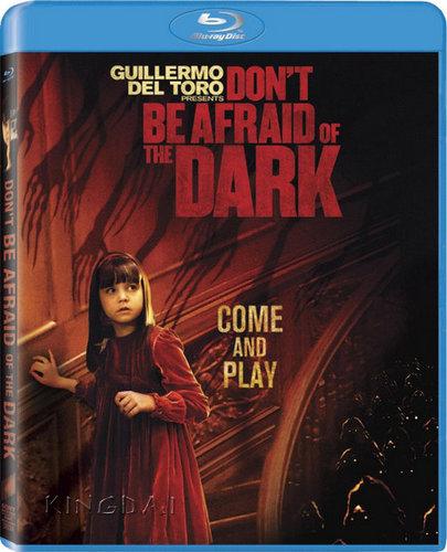 Don't Be Afraid of the Dark (2010) BRRIP 720p Daul Audio Hindi Dubbed