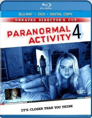 Paranormal Activity 4 (2012) Dual Audio Hindi Dubbbed BRRip 720p